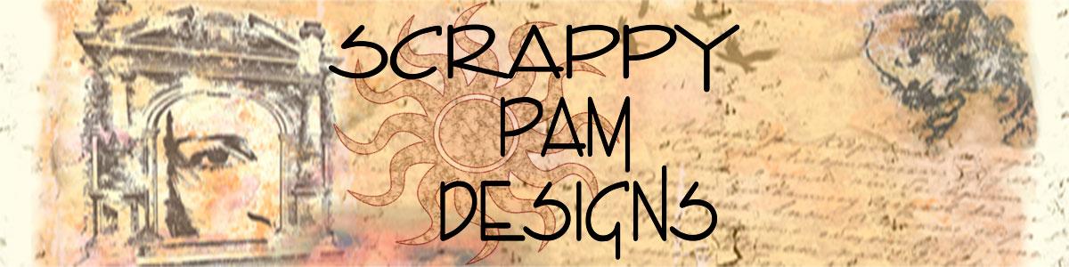 ScrappyPam Designs